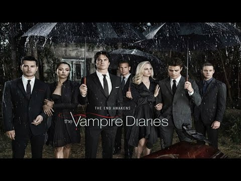 """The Vampire Diaries - Season 8 Episode 1 - """"Hello, Brother"""" - REVIEW"""