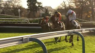 Vidéo de la course PMU PRIX LE PONTET