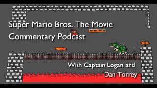 Video Super Mario Bros Movie Commentary Podcast download MP3, 3GP, MP4, WEBM, AVI, FLV Juli 2018