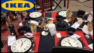 🎅 Новый Год уже в ИКЕА 🌲 НОВИНКИ IKEA коллекция ВИНТЕР 2018
