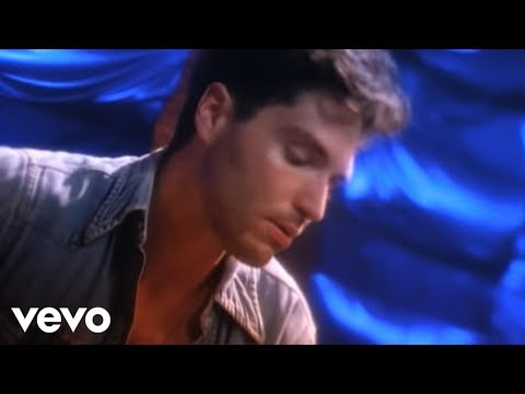 Richard Marx - Now & Forever (Official Video)