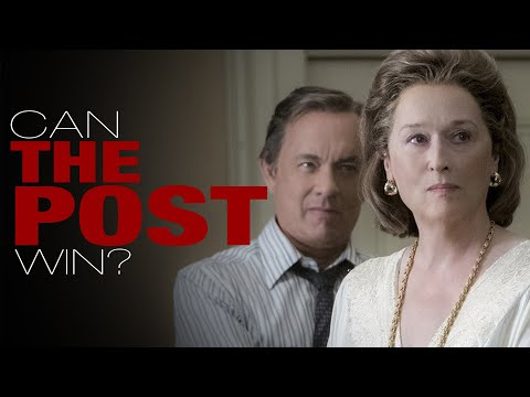 Will 'The Post' Win Best Picture?