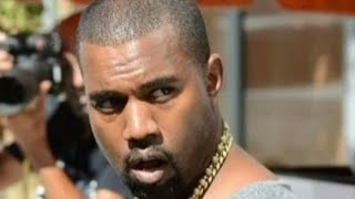 Kanye West Demands Spot on Adidas' Board — and Will Wear Jordans Until He Gets a Seat