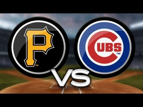 7/6/13: Soriano's homers power Cubs past Pirates