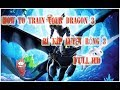 How to Train Your Dragon 3: The Hidden World (2019)||Bí kíp luyện rồng 3: vùng đất bí ẩn