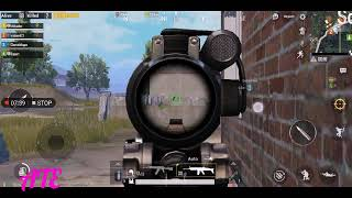 How to climb the roof in pubg mobile, best tips and tricks💯🤝