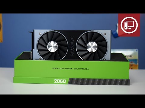 RTX 2060 FOUNDERS | LE RAY-TRACING À PRIX ABORDABLE