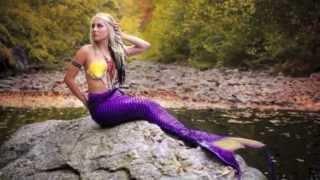 The JMU Mermaid