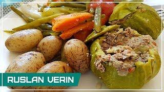 Блюда Гватемальской кухни | Ruslan Verin #9