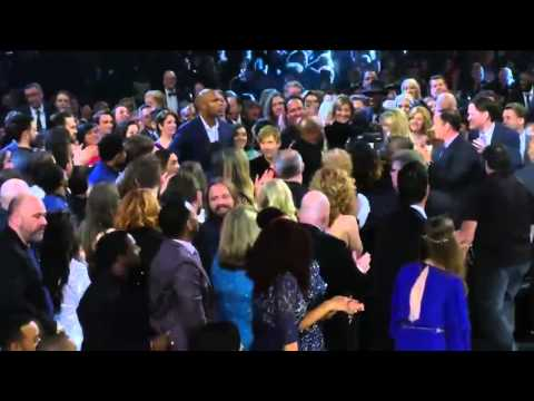 Kanye West Pulls A Taylor Swift On Beck ; Jay Z Beyonce Reaction (Grammys 2015)