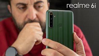 Realme 6i review | هاتف مثير للجدل