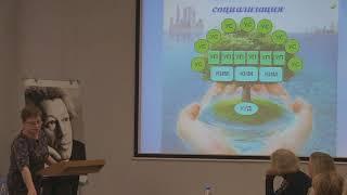 Солопова Н М  Использование системы учебных практик в процессе развития коммуникативных УУД 5 классо