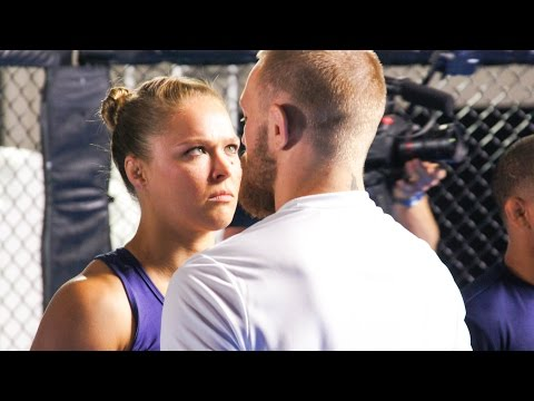 Thumbnail: Conor McGregor Vs Ronda Rousey