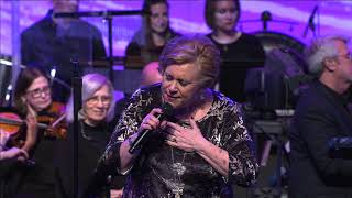 Sandi Patty & Larnelle Harris at First Baptist Dallas | More than Wonderful