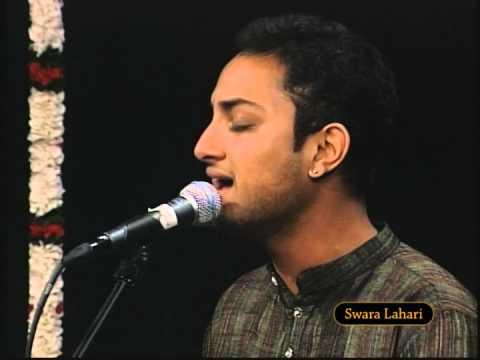 Yuva Bharati -Anand L
