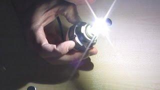 Светодиодные лампы НВ3 (9005)/ НВ4 (9006)