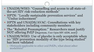 research paper on hiv