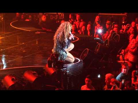 Beyoncé - Ziggo Dome Amsterdam - 21 april 2013 - 11