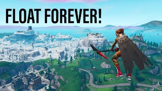 INVISIBLE BALLOONS GLITCH!! Float Forever + Indestructable Balloons! Season 8 V8.50 Glitch Fortnite