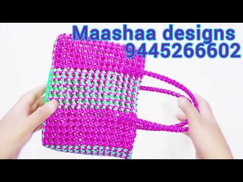 Set basket 'A' size clear tutorial part 1/2
