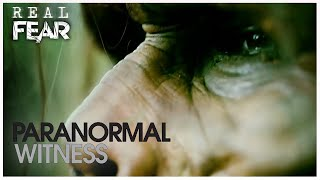 The Oregon Sasquatch | Paranormal Witness | Real Fear