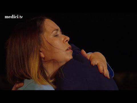 """Salzburg Festival; """"Kyrie"""", Mozart's Mass in C minor in La Clemenza di Tito"""