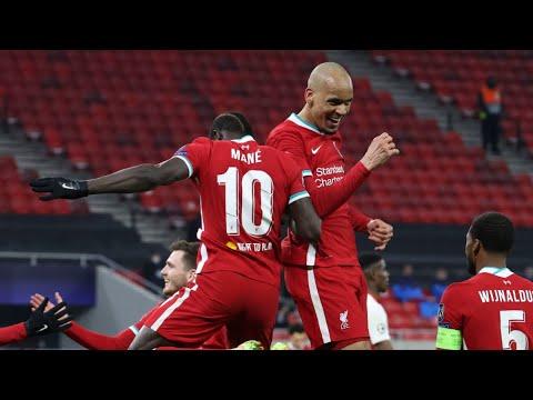 Liverpool vs. RB Leipzig player ratings: Fabinho helps Reds shake ...