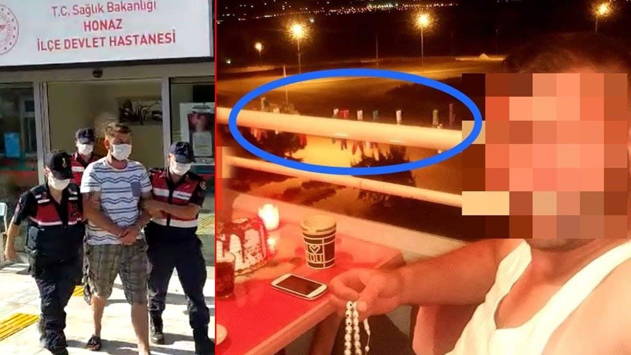 Jandarma Fotoğraftaki Mandaldan Adresi Tespit Etti , Elektrikçi Kılığında Operasyon Düzenledi