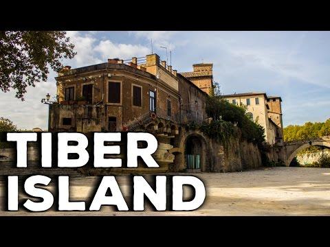 Rome: Tiber Island | A Documentary