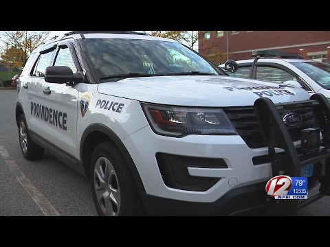 ACLU Of RI Has Filed A Lawsuit Against The Providence Police Department