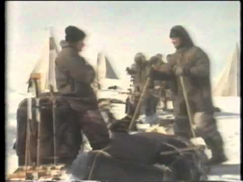 Explorers - Roald Amundsen