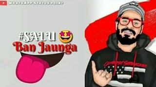 Emiway Maa Banne Wale Kallu Ban Jaunga