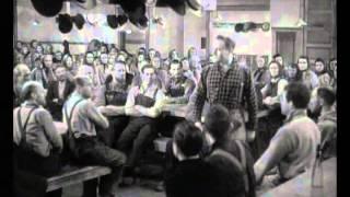 Anton Walbrook speech in 49th Parallel