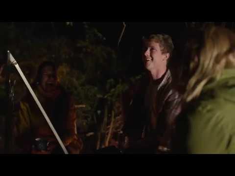 Wild Cooks Trailer