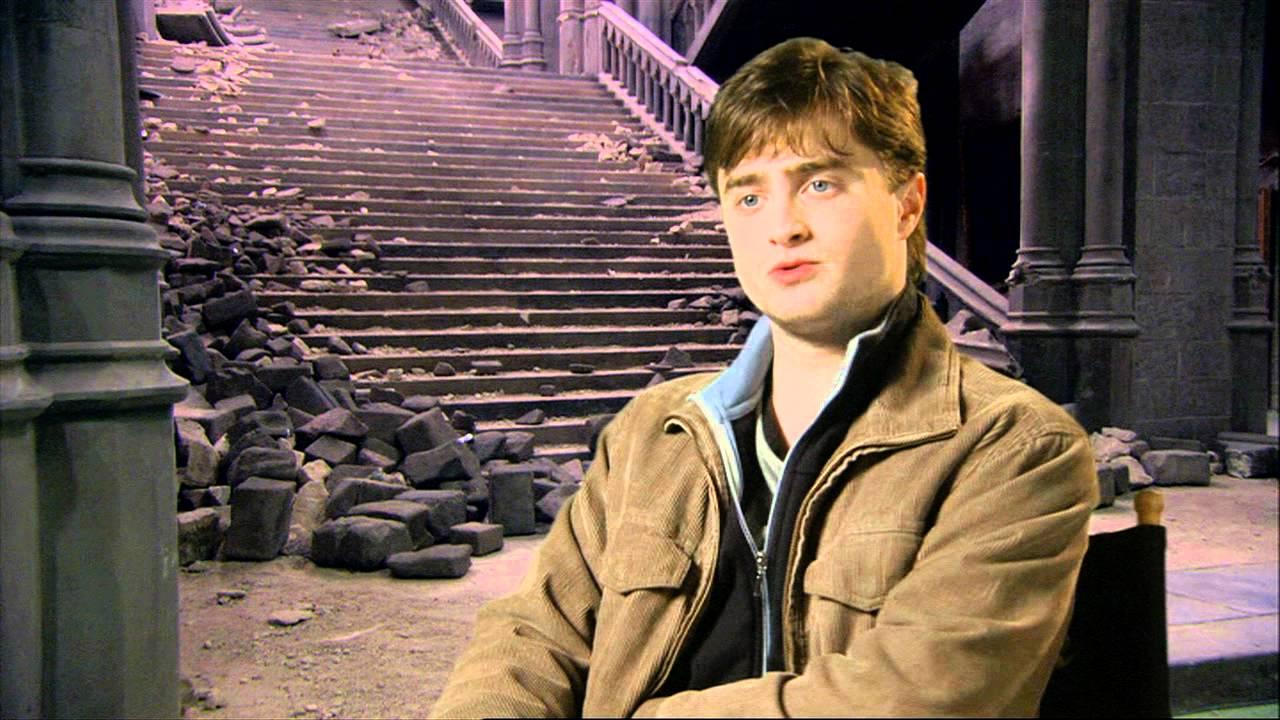 Daniel Radcliffe Alter