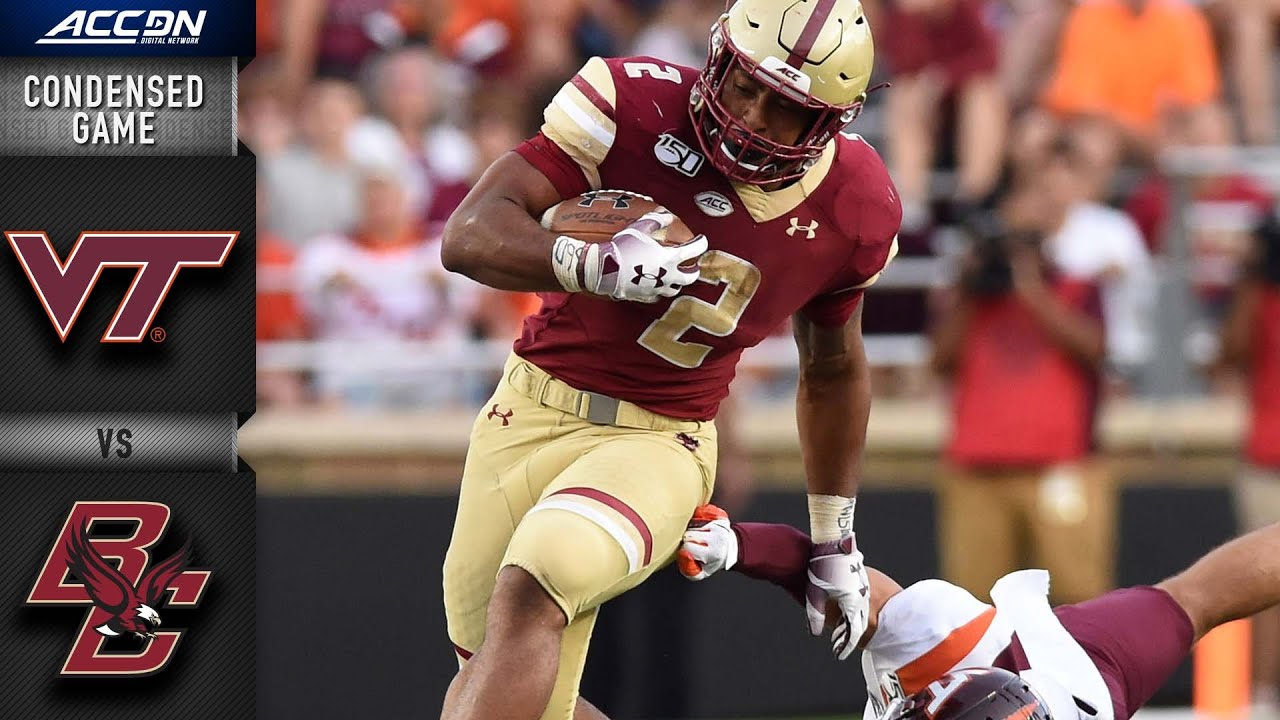 Game Updates: Florida State football team opens ACC play at Virginia