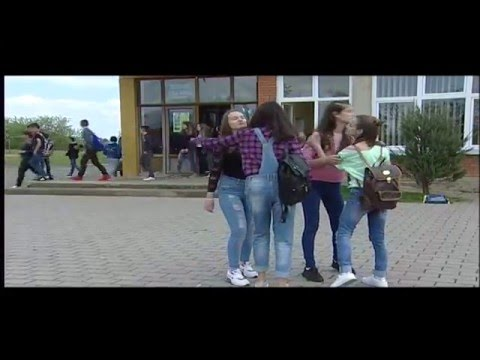 "2016 -  Film i shkurt ""To The Future""  SHFMU ""F.Noli"" Dujakë"
