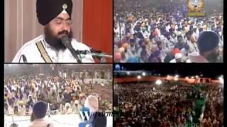 Part 1 sangrand 15 June 2014 Sant Baba Ranjit Singh Ji