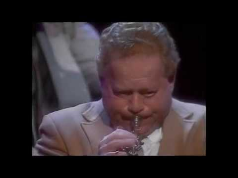A Tribute To Charlie Parker - Round Midnight (Cannes, 1990) [official HQ]