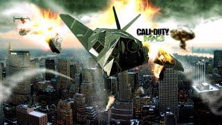 call of Duty modern warfare 3 Este Mapa Lo Odio