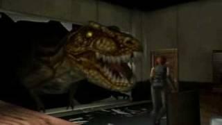 Dino Crisis Death Scenes