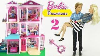 видео Игры Кукольный домик