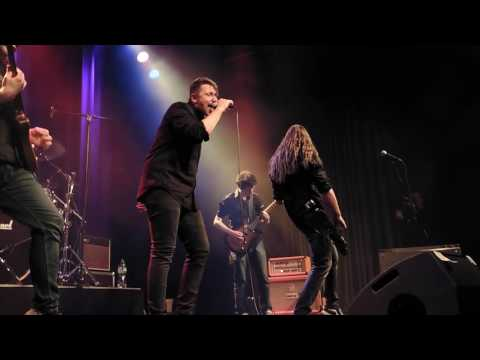 Rock in der Region 2016: The Bearing Sea - Against The Tides (Live @ HdJ Osnabrück 02.12.16)