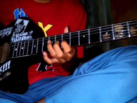 Souljah-tak selalu cover gitar