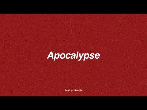 """[FREE] """"APOCALYPSE"""" - Drake X Young Thug   Free Type Beat   Hard Rap Trap Beat Instrumental"""