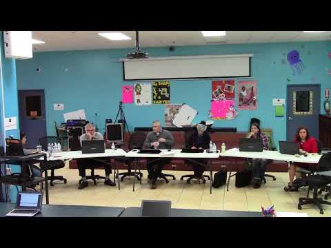 Oasis Charter School Board Meeting- Jan 2018, Administration & Action Items