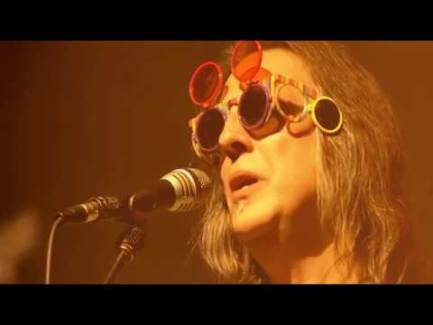 Todd Rundgren's Utopia  - The Ikon 2011