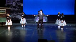 "Video BYE BYE BIRDIE ""PUT ON A HAPPY FACE"" Stratford Playhouse download MP3, 3GP, MP4, WEBM, AVI, FLV April 2018"