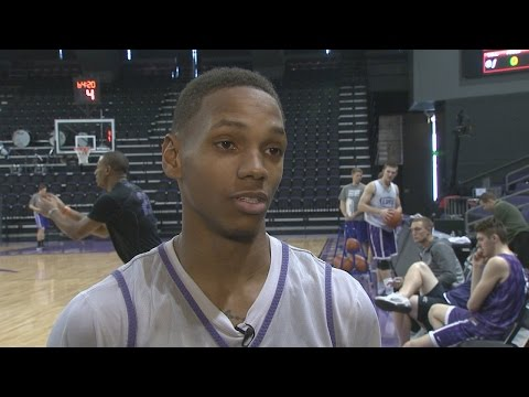 Grand Canyon University's PG DeWayne Russell