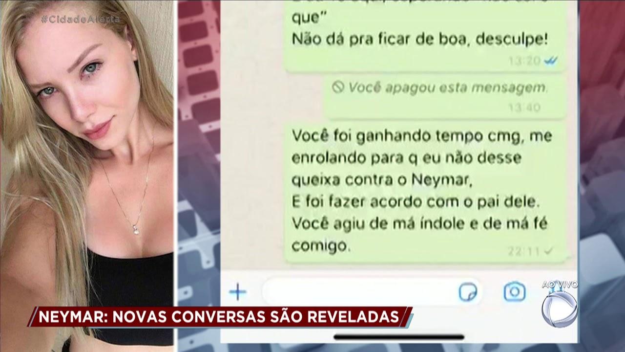 Najila Trindade Wiki Age Neymar Rape Accuser Bio Family Facts